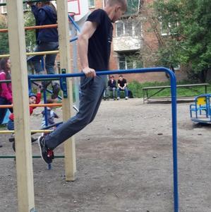 Михаил, 25 лет, Магистральный