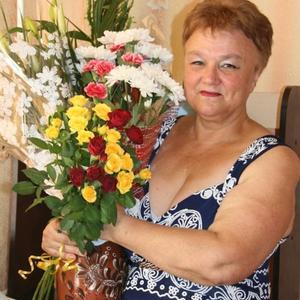 Галина, 66 лет, Муром