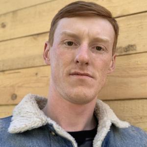 Никита, 24 года, Арсеньев