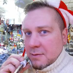 Славян, 42 года, Юрьев-Польский