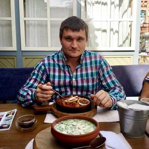 Дмитрий, 40 лет, Лангепас