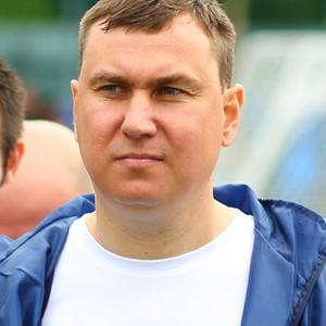 Юрий, 41 год, Егорьевск
