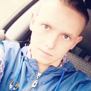 Диман Горонин, 28 лет, Кашин