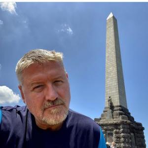 John Jeremiah, 55 лет, Москва