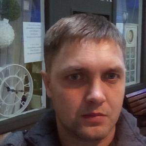 Василий, 41 год, Шарыпово