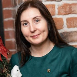 Лидия, 34 года, Екатеринбург
