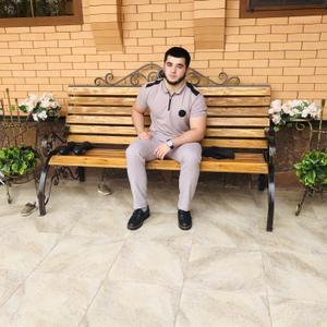 Заур, 22 года, Грозный