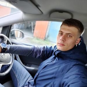Влад, 25 лет, Саяногорск