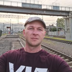 Евгений, 39 лет, Курск