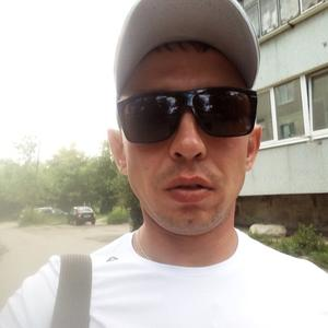 Андрюха, 32 года, Ульяновск