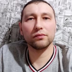 серега, 35 лет, Новочебоксарск