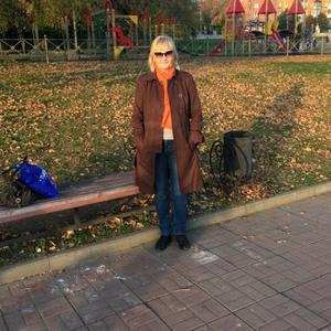 Ольга, 69 лет, Тверь