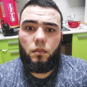 Саид, 23 года, Нижневартовск