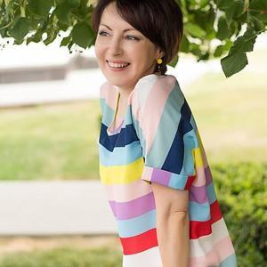 Лидия Витальевна Козачук, 44 года, Тамбов