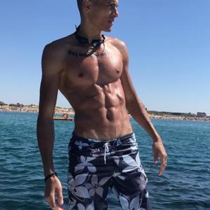 Давид, 22 года, Владикавказ
