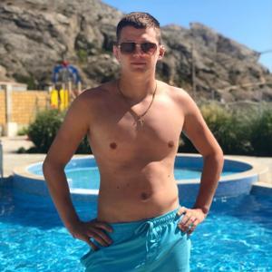 Сергей, 32 года, Челябинск