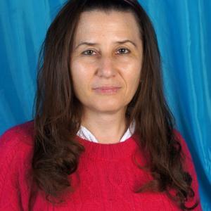 Татьяна, 52 года, Норильск