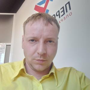 Юрий, 34 года, Кострома