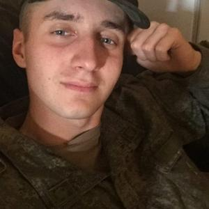 Maks, 22 года, Комсомольск-на-Амуре
