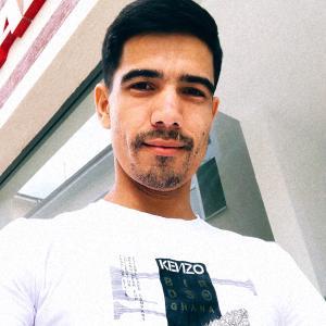 Азад, 23 года, Пятигорск