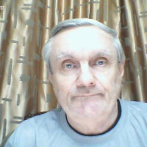 Юрий, 72 года, Иркутск