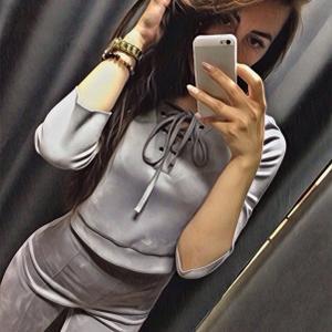 Алина, 22 года, Великий Новгород