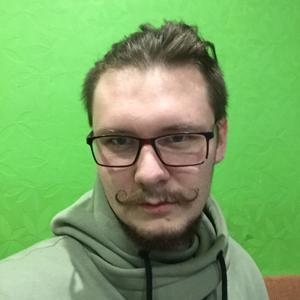 Андрей, 24 года, Иваново