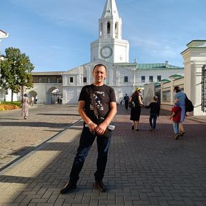 Юрий, 42 года, Саруй