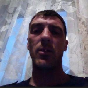 Спецназ, 30 лет, Исилькуль