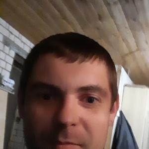 Павел Зотов, 32 года, Лихославль