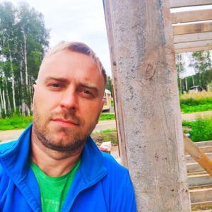 Александр, 40 лет, Сысерть
