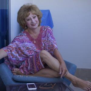 Тамара, 62 года, Ульяновск