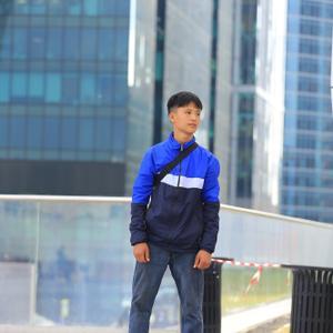 Эрлан, 22 года, Москва