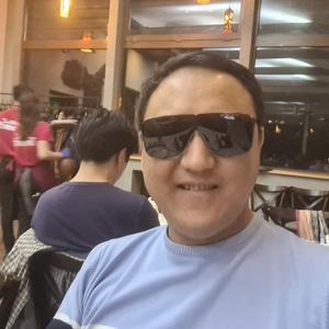 Sayat, 44 года, Тула