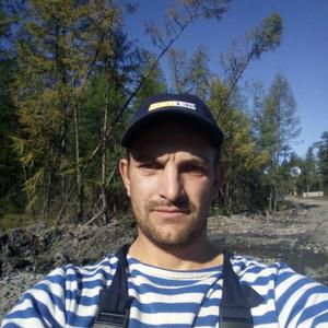 Павел Александрович Глазунов, 34 года, Магадан