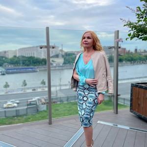 Морго, 52 года, Москва