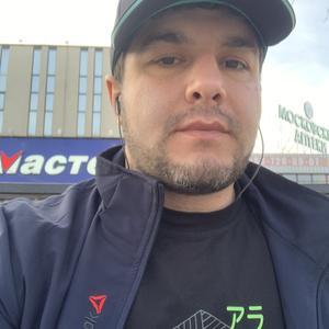 Арсен, 37 лет, Нальчик