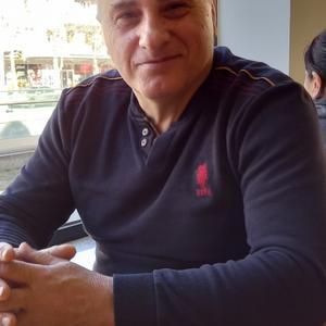 Гагик, 51 год, Архангельск