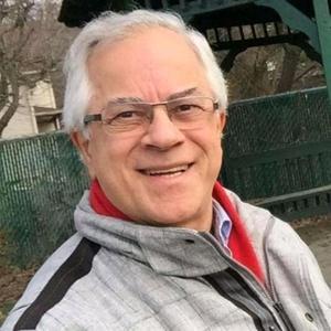 Martial Dupont, 60 лет, Москва
