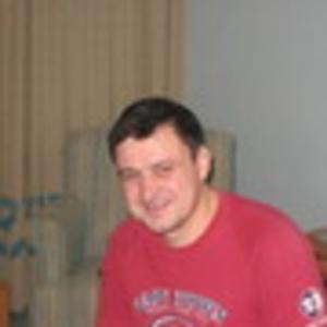 Виктор, 44 года, Климовск