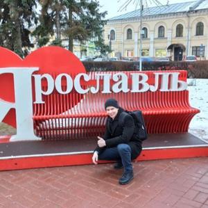 Владимир, 33 года, Дзержинский