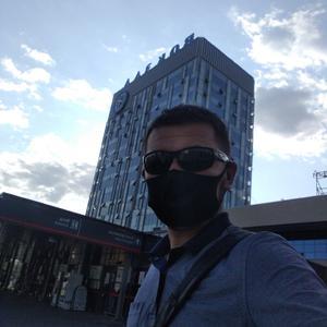 Дима, 32 года, Михайловка