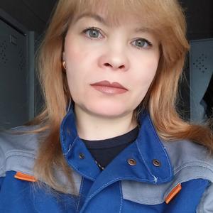 Таня, 43 года, Новосибирск