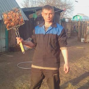 Женя Андреев, 34 года, Йошкар-Ола