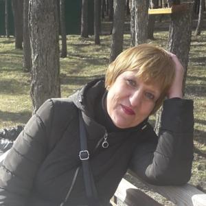 Галина, 50 лет, Новосибирск