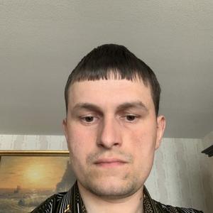 Виктор, 32 года, Холмск