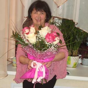 Наталия, 62 года, Кострома