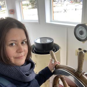 Ольга, 37 лет, Самара