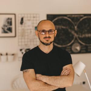 Евгений, 36 лет, Электросталь