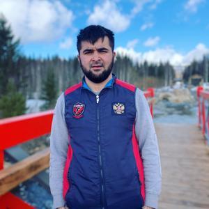 Баха, 25 лет, Челябинск